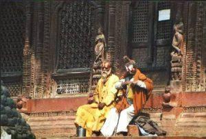 Vita comune in Nepal
